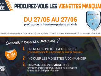 AFFICHE VM CLUB_CLUB