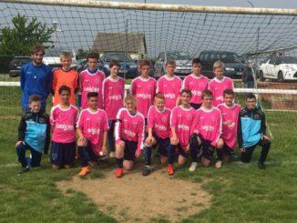 Interodon FC groupe B