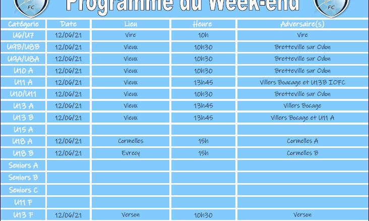 programme Capture